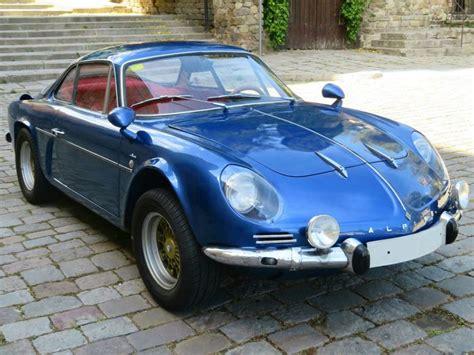 Renault Alpine - A 110 1100 - 1967 - Catawiki