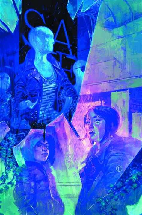 Jun138071 Last Of Us American Dreams 2 Of 4 2nd Ptg