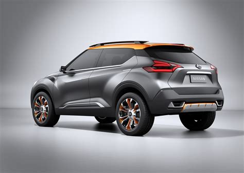Nissan Kicks 2020 Panama by Nissan Kicks Suv To Debut In 2016 As The Official Car Of