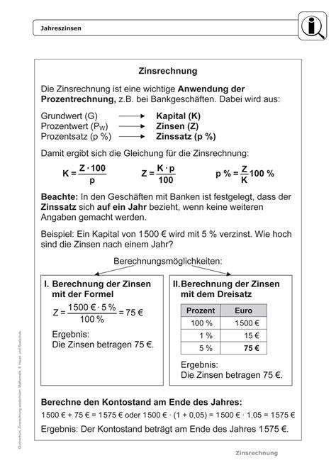 mathematik arbeitsblaetter sekundarstufe  lehrerbuero