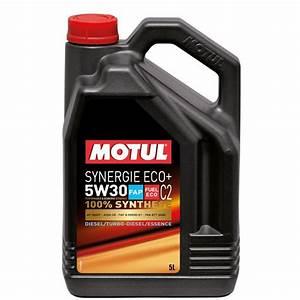 Fap Moteur Essence : huile moteur motul synergie eco 5w30 essence et diesel 5 l ~ Medecine-chirurgie-esthetiques.com Avis de Voitures