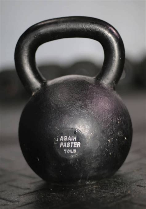 kettlebell which brand breakingmuscle kettlebells