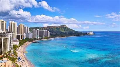 Islands Hawaiian Hawaii Heart Honolulu Tropical Exotic