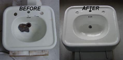 sink repair refinishing countertop and tub re nu