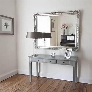 Elegant, Silver, Mirror, By, Decorative, Mirrors, Online