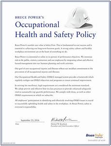 Hse Health And Safety Policy Template Gallery Workplace Safety Policies Coloring Page For Kids