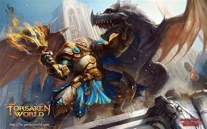Priest Warcraft Wallpapers Warrior