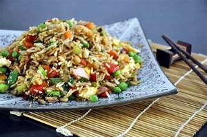 Extra Special Fried Rice | Please Pass the Recipe  Fried