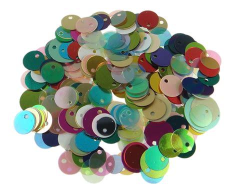 pailletten pailetten mehrfarbig set perlen kostuem