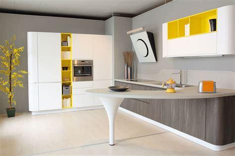grand meuble de cuisine cuisine scandinave meuble