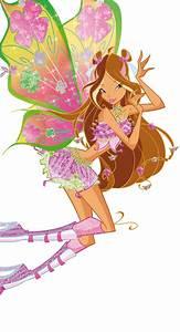 Winx Club Kostüm : flora winx club fairy pinterest kost m natur und kind ~ Frokenaadalensverden.com Haus und Dekorationen