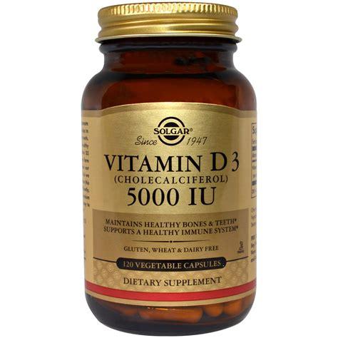 vitamin d l amazon solgar vitamin d3 cholecalciferol 5000 iu 120