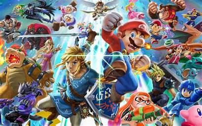 Smash Bros Ultimate Super Dlc Fighter Reveal