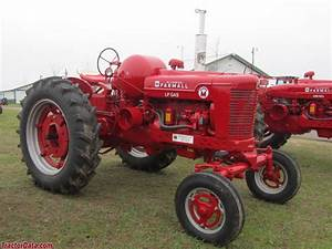 Tractordata Com Farmall Super M Tractor Photos Information