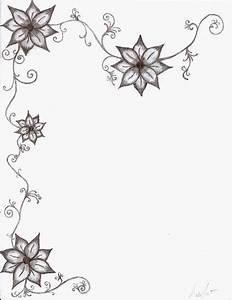 mandala tattoo name tattoos tatoos flower vines drawing ...