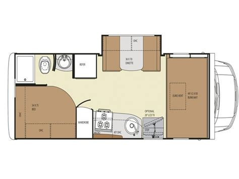 floor plans class c motorhomes class b motorhomes floor plans used class c motorhomes mini home plans mexzhouse com