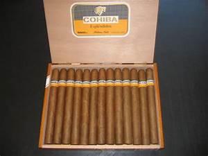 Cohiba Esplendido | Old Morris Tobacconist Victoria BC ...