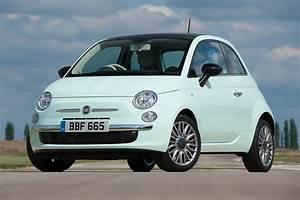 Photo Fiat 500 : the fiat 500 is 60 today auto express ~ Medecine-chirurgie-esthetiques.com Avis de Voitures