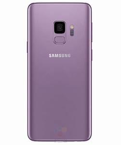 Samsung Galaxy S9 : samsung galaxy s9 full specifications and press photos leaked ~ Jslefanu.com Haus und Dekorationen