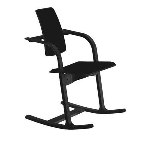 sedie ergonomiche stokke varier actulum bureaustoelwijzer