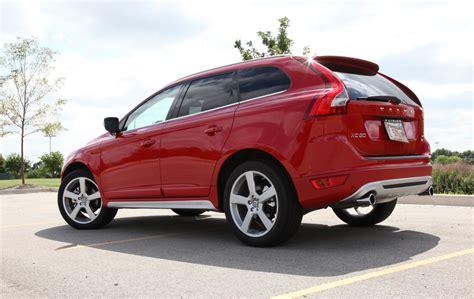 volvo xc  awd  news reviews specs car listings