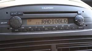 Fiat Punto Radio : fiat punto 1 4 16v dynamic airco radio cd speler city ~ Kayakingforconservation.com Haus und Dekorationen