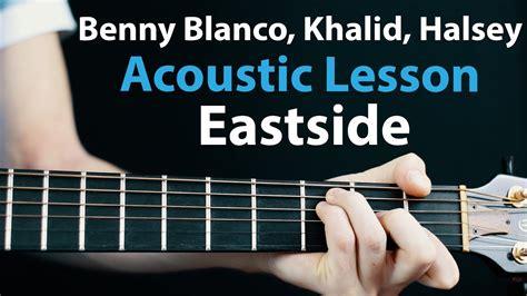 Khalid, Halsey, Benny Blanco