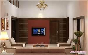 Living, Room, Ideas, Kerala