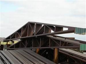 4039 truss wheeler metals for 40 foot trusses