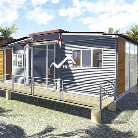 cheap movable small prefabricated modular portable house made in china manufacturers and