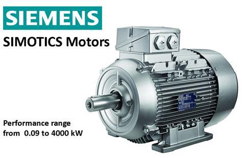 Siemens Electric Motors by Siemens Motors Dealing Enterprises
