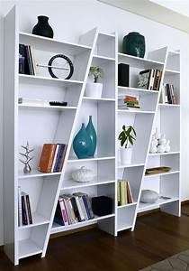 Bibliothèque Murale Design : les 25 meilleures id es de la cat gorie biblioth que murale sur pinterest ~ Teatrodelosmanantiales.com Idées de Décoration