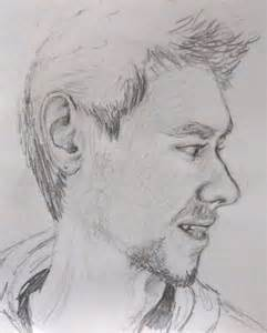 Jacksepticeye Drawing Fan Art