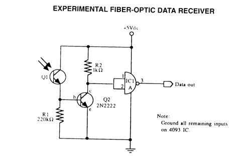Page Optic Circuits Free Electronic Circuit Links