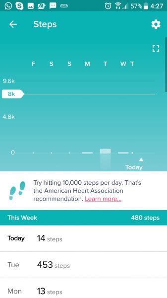 great workout   fitbit charge hr