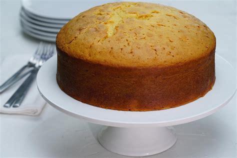 vanilla cake   rising flour lulalisacom