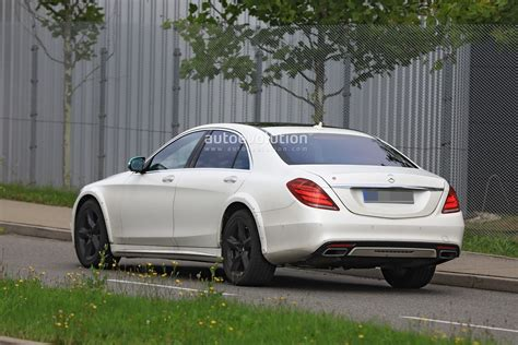 From the cars.com expert editorial team. Spyshots: 2020 Mercedes S-Class W223 Mule Spied for the First Time, Looks Wider - autoevolution