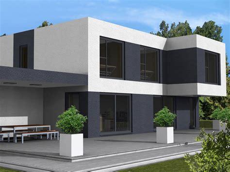 Kubus 175  Einfamilienhaus  Dörr Haus Musterhausnet