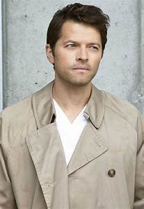 Misha Collins Upped to Series Regular on Supernatural ...