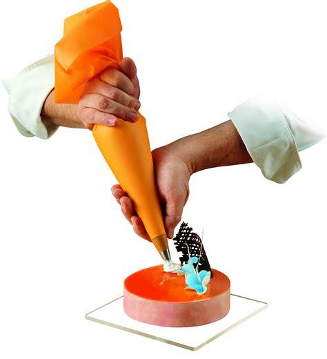 douille cuisine poches ptissires poche douille silicone 45 cm pour la