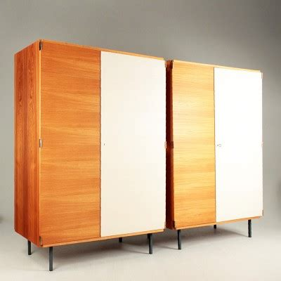 trade show storage cabinets 2 x rego cabinet 1950s 16619