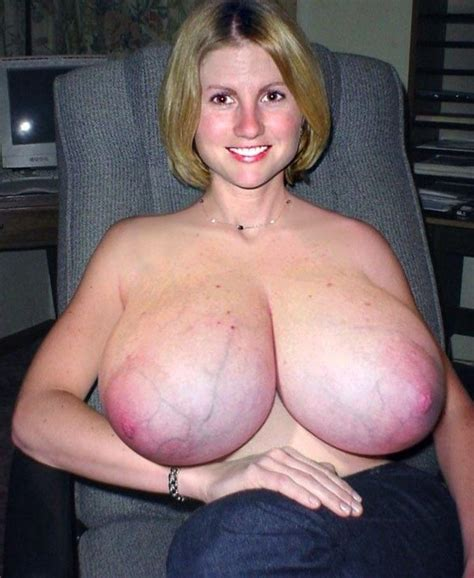Heavy Titted Amateur Huge Boobs Luscious