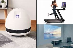 The, Best, Smart, Home, Gadgets, From, Ces, 2018undefined