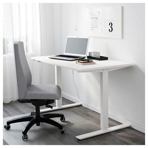 bureau debout ikea skarsta bureau assis debout blanc 120x70 cm ikea