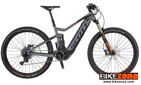 Scott E-genius 920 (2016) Bicicletas ElÉctricas