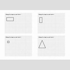 Enlargements Worksheet By Jad518nexus  Teaching Resources Tes