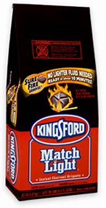 Target: Kingsford Match Light Charcoal $.48/bag - My ...