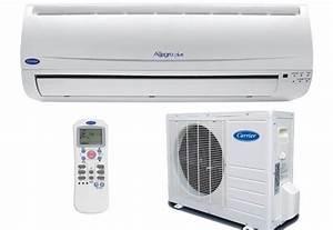 Chauffage Clim Reversible Consommation : climatisation r versible ~ Premium-room.com Idées de Décoration