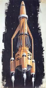 17 Best images about Thunderbird 3 on Pinterest