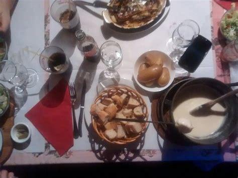 restaurant le chalet savoyard dans livry gargan avec cuisine autres cuisines restoranking fr